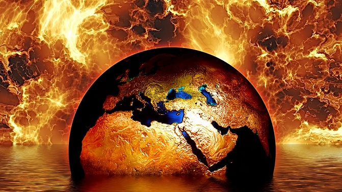 IPCC report draws 'line in the sand' for decarbonisation of finance