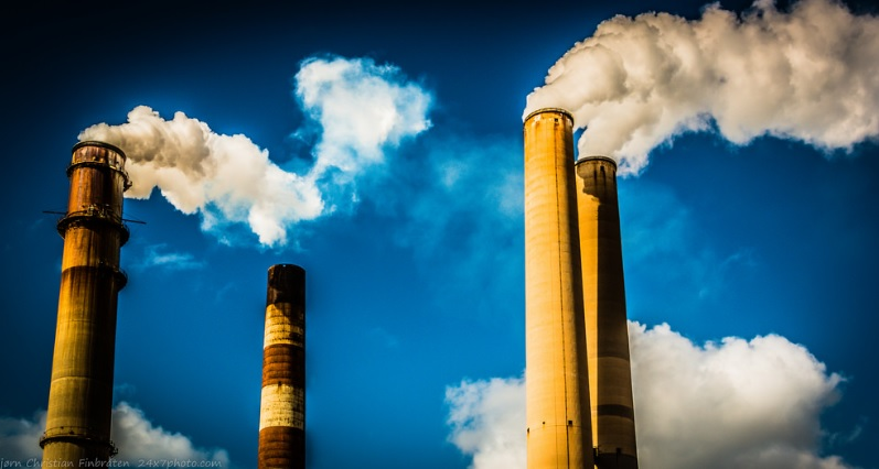 Less than half of asset managers are decarbonising portfolios