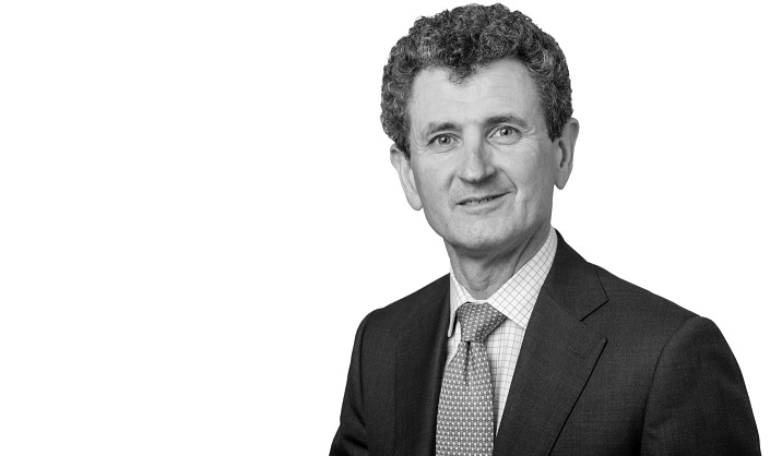 Clarity Clinic: Andrew Parry, Hermes Investment Management