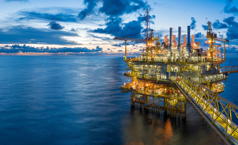 Net-zero future: How the oil and gas sector is evolving