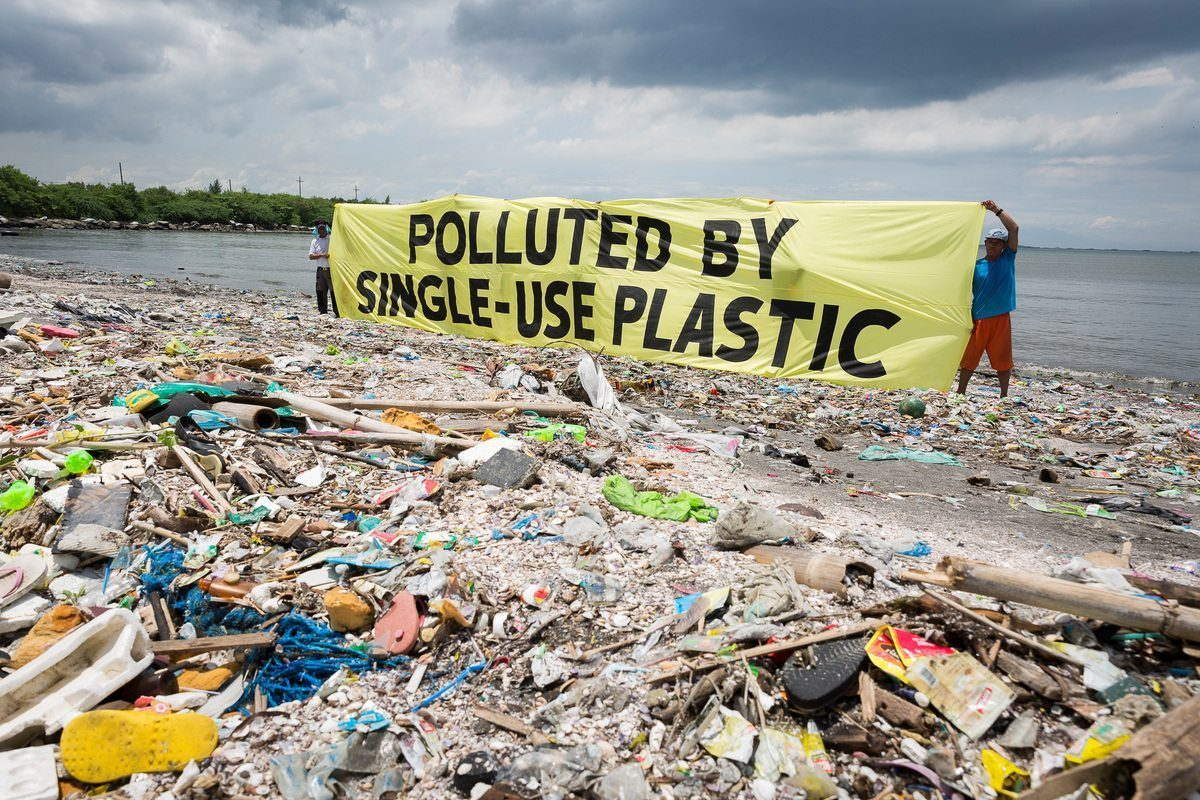 Funds and companies for a plastic-free future