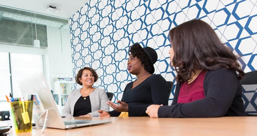 Women CEOs show more inclusive leadership