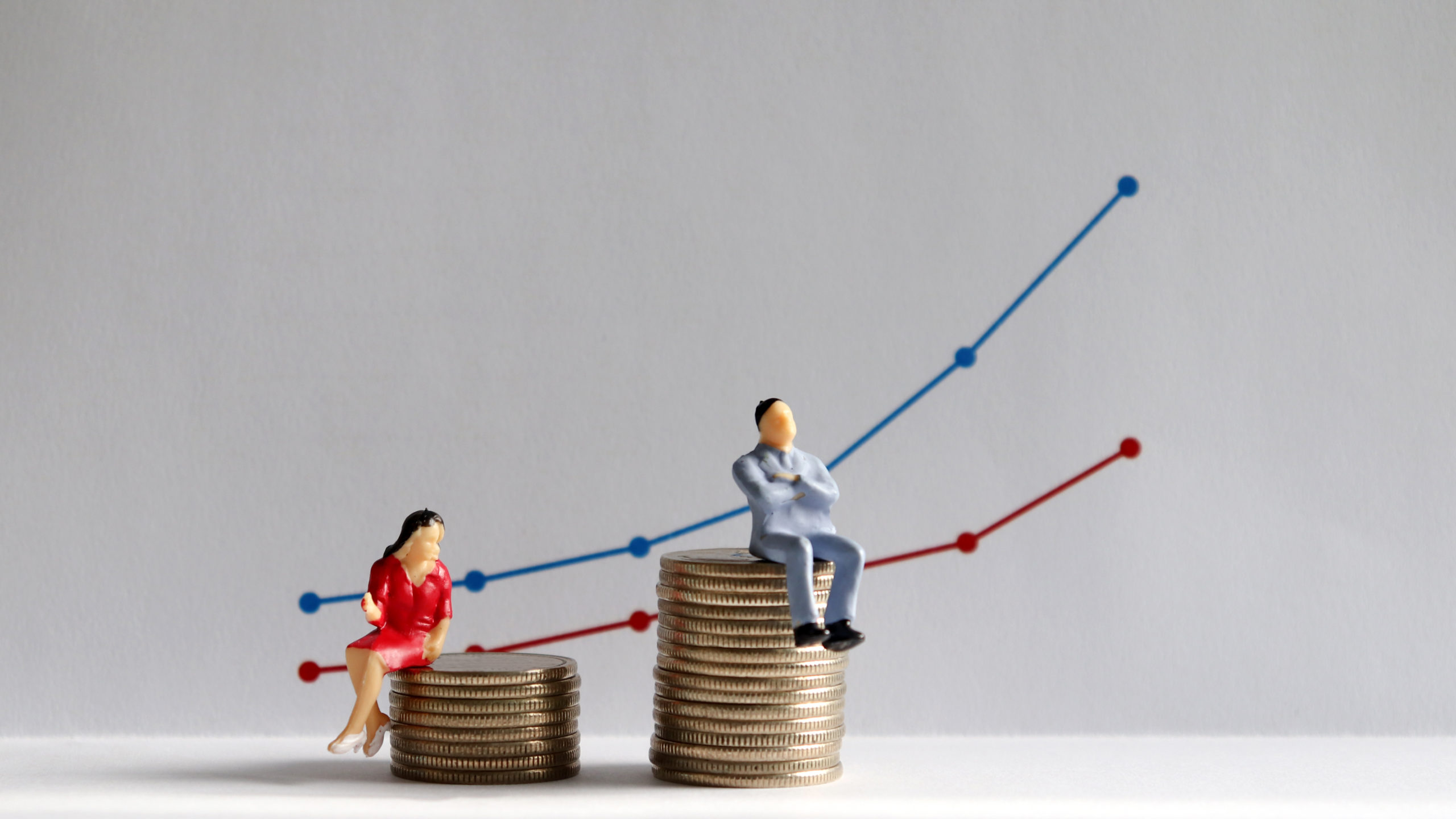 Women directors paid 73% less than men