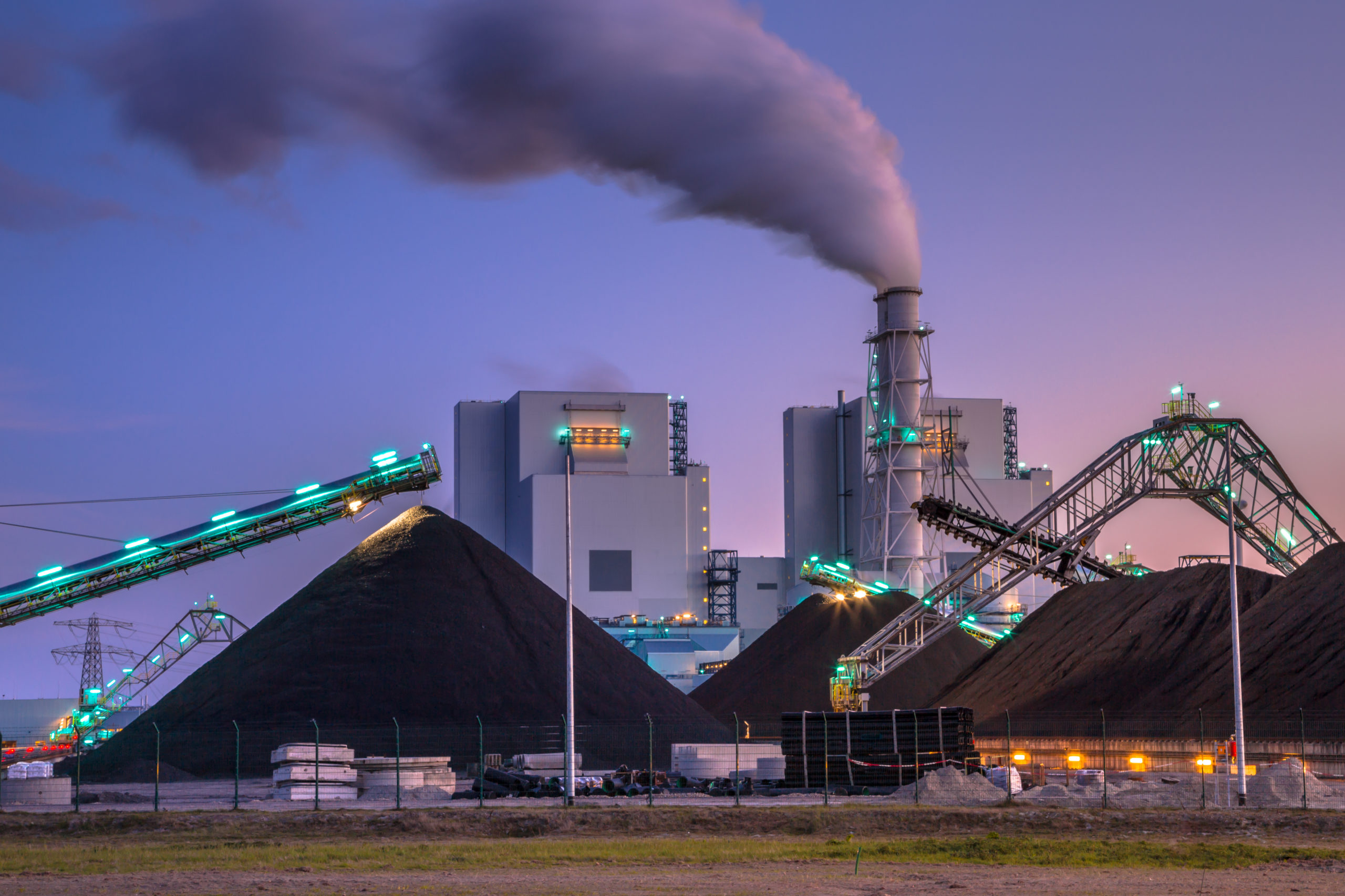 Eight out of nine SJP portfolios report lower carbon emissions than benchmark