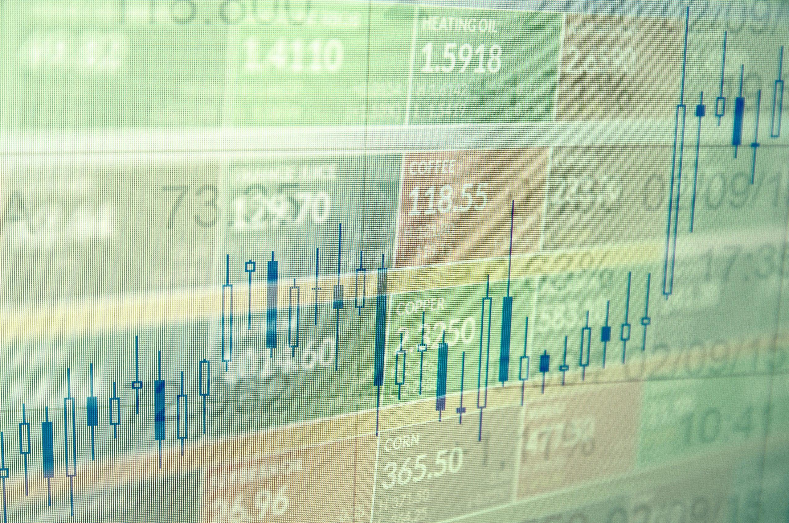 'Astonishing' growth in green capital markets