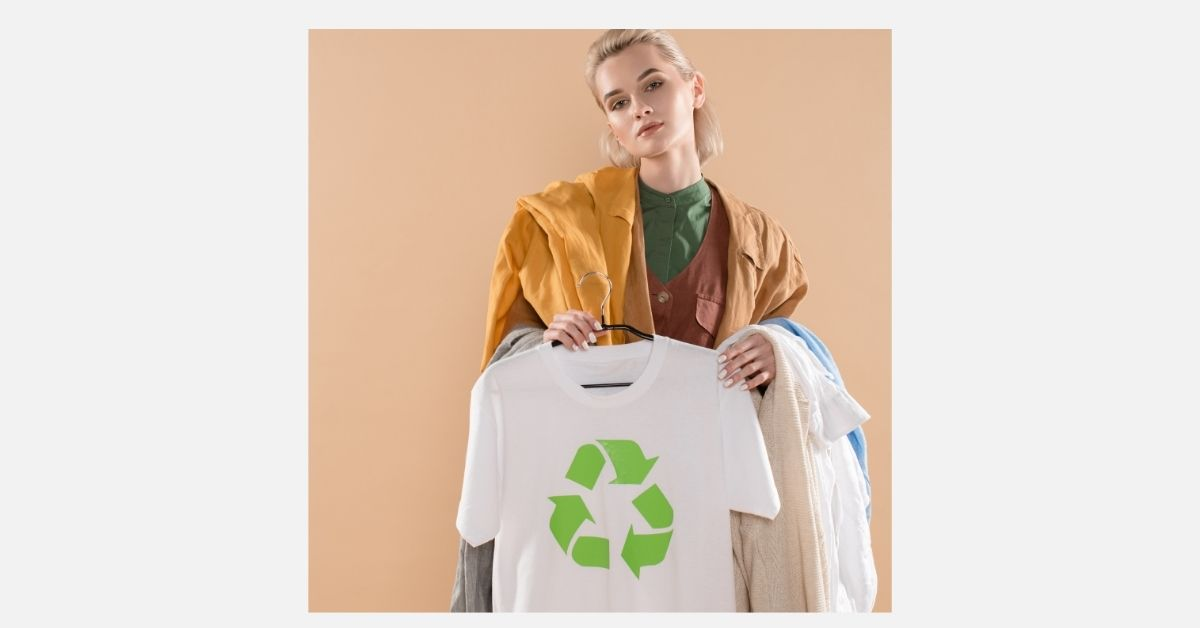 'We are still miles away from fast fashion being sustainable fashion'