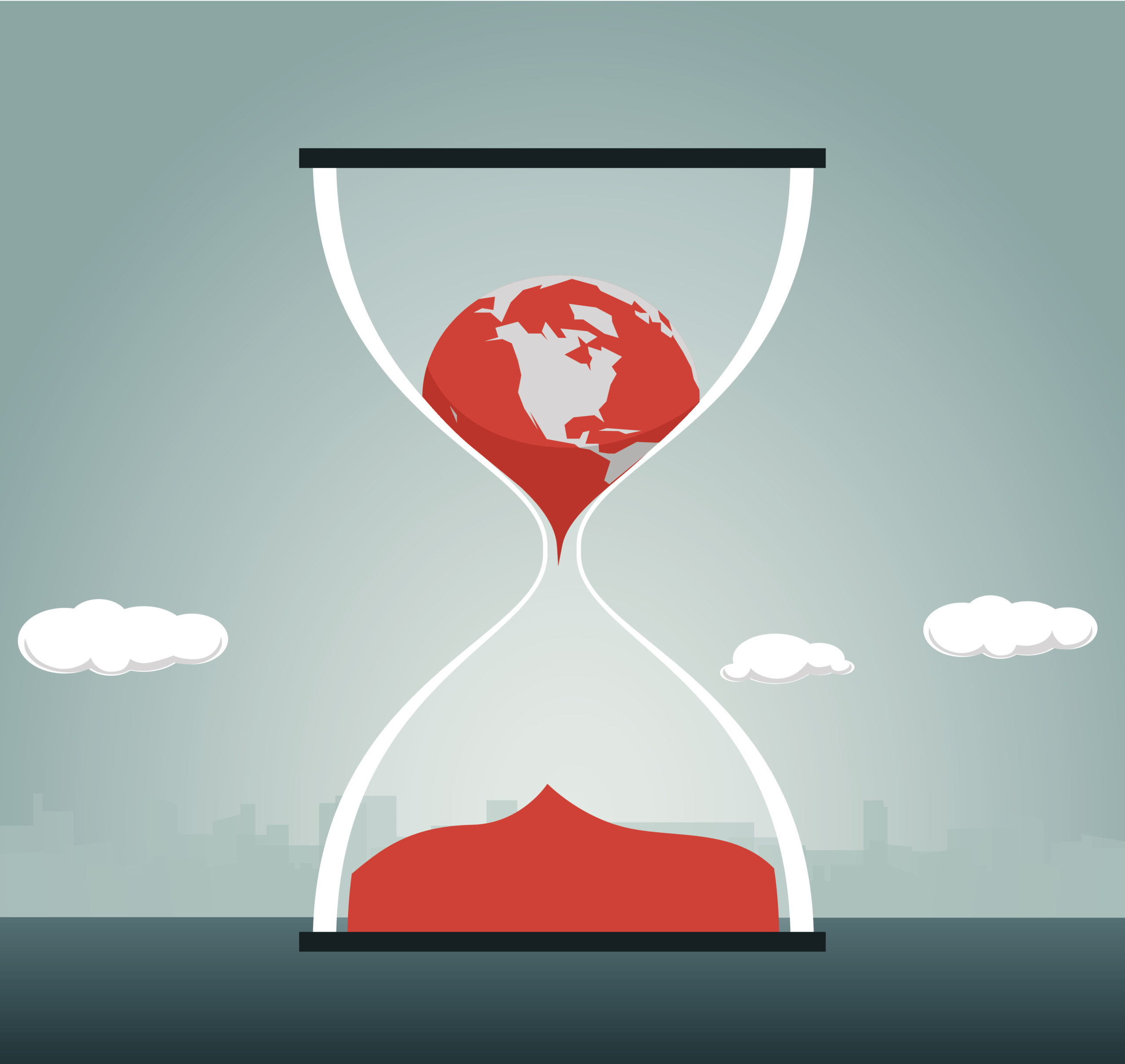 Good Money Week: Signs of climate progress but is it too late?