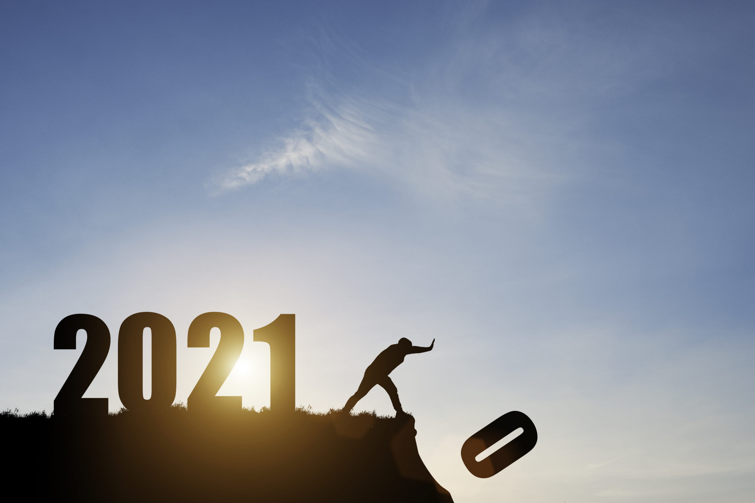 Editor's reflection on 2020: The world has changed forever