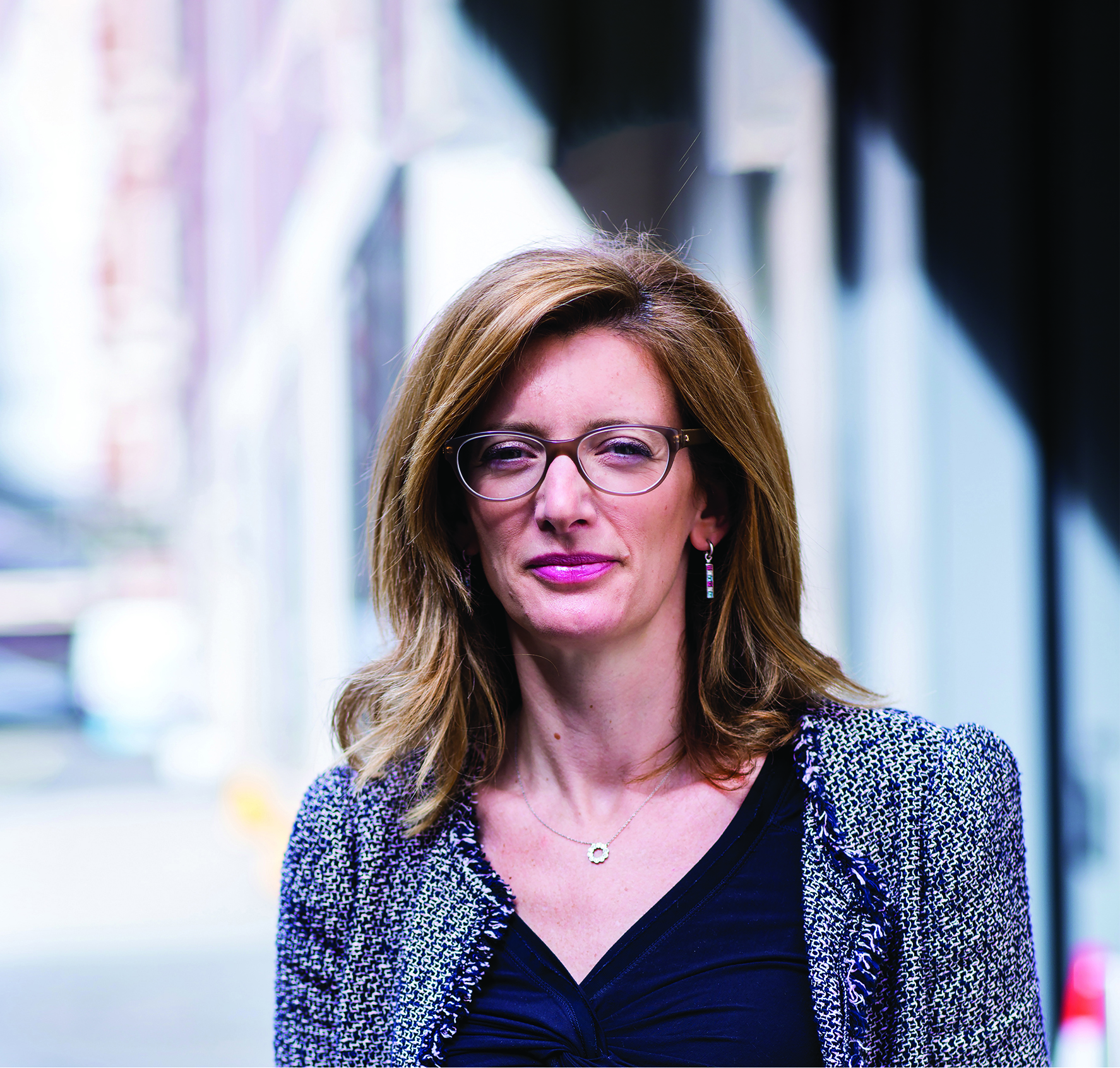 Invesco UK's Stephanie Butcher: 'ESG is the movement of our age'