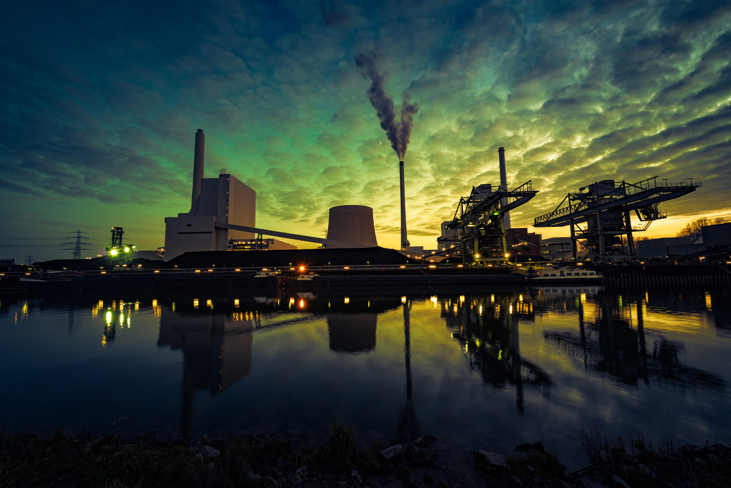 Race to net zero: Renewable energy, offsets and carbon capture will be integral