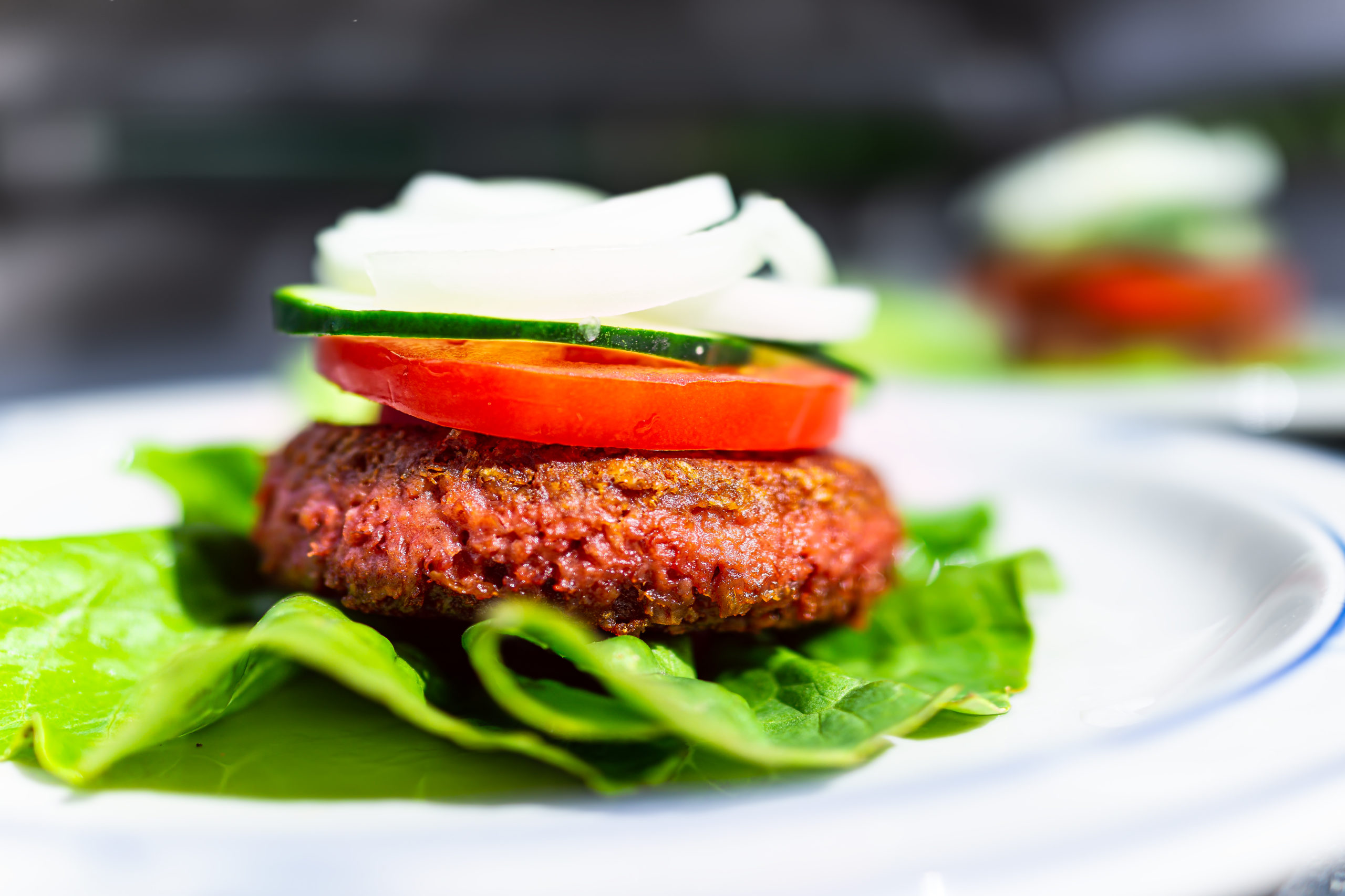Investing in veganism is more than avoiding meat