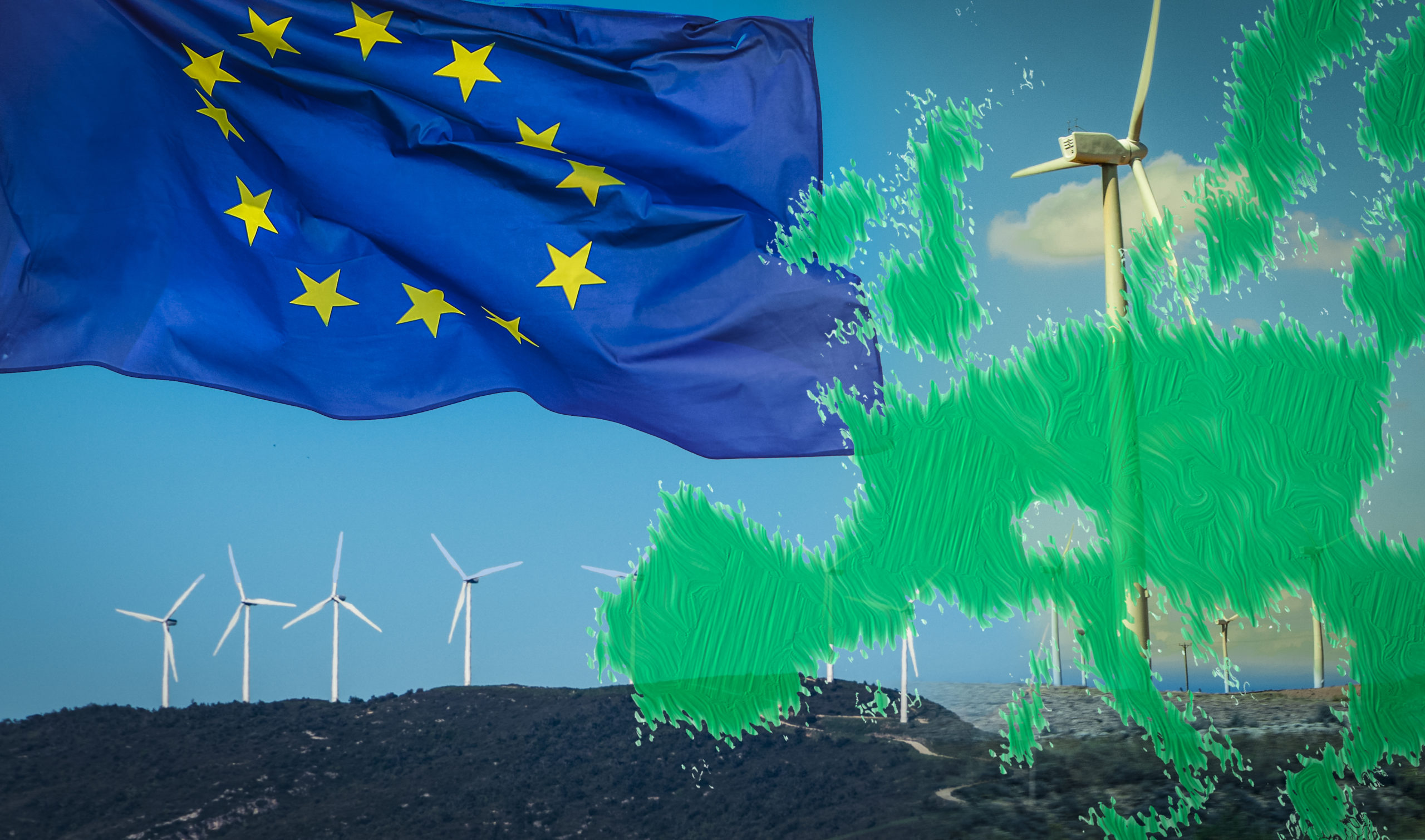 EC adopts framework to issue first green bond in October