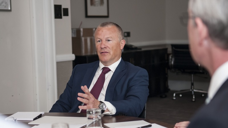 Update: FCA considers 'fitness of management' in Woodford return
