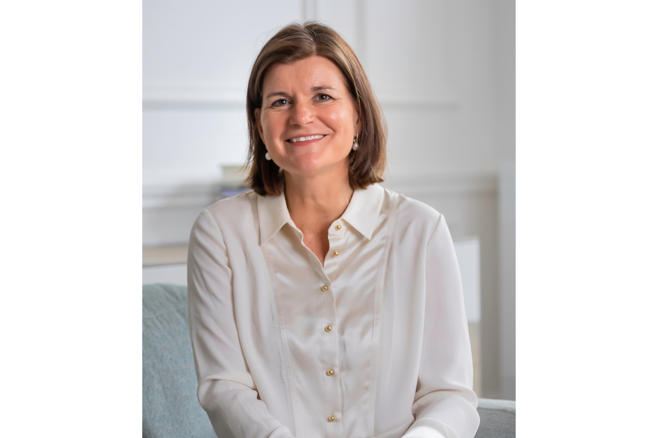 BNY Mellon IM CEO hopes to inspire next generation of women in finance
