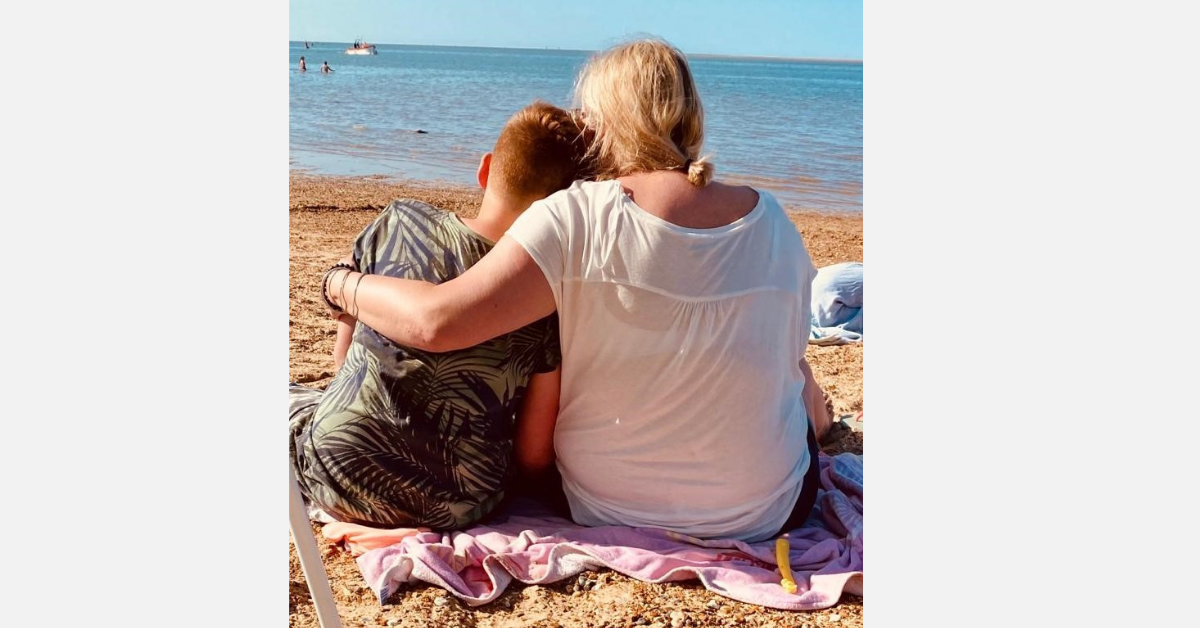Staycation with ESG Clarity's Sarah Stewart: Norfolk sunshine, recycled tents and beach picnics