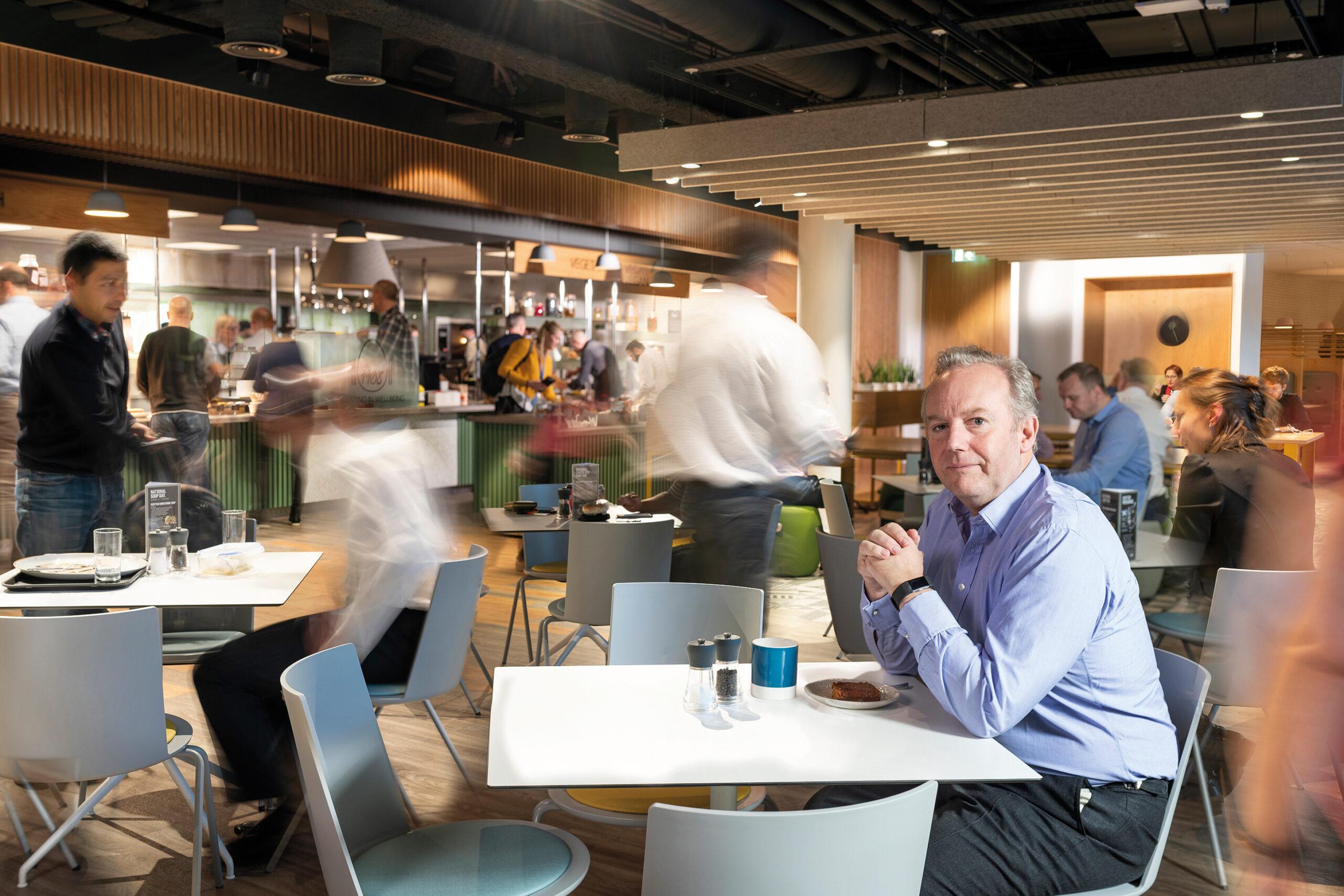Charles Plowden: 'ESG is still a bit of a jungle'