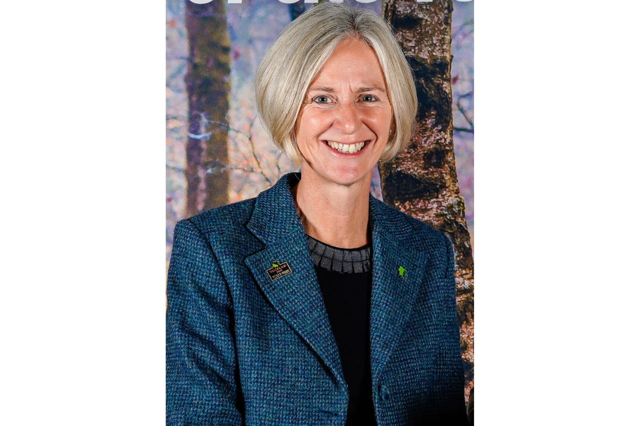 Woodland Trust calls for urgent investment