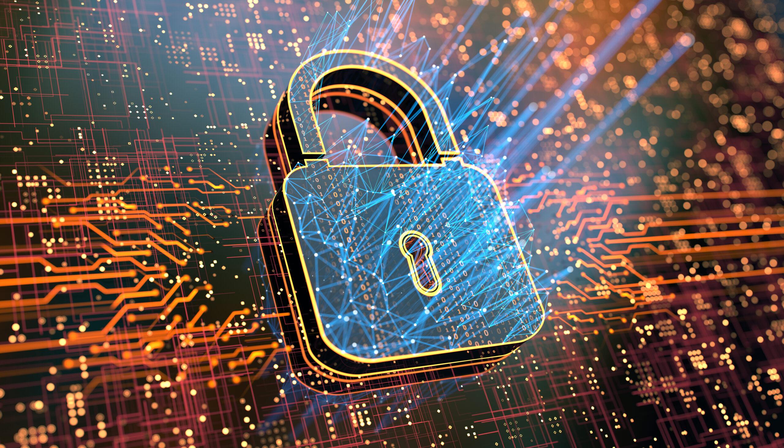 Cybersecurity risks a growing ESG concern