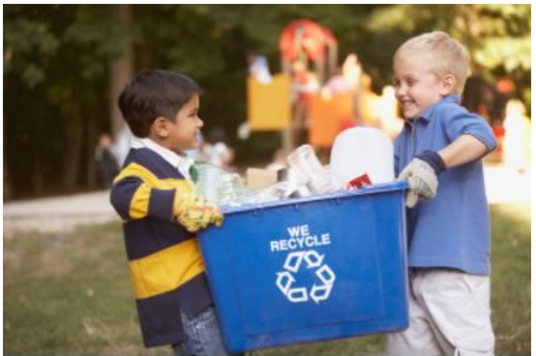 Where there's muck there's brass: Understanding the growing plastic recycling value chain