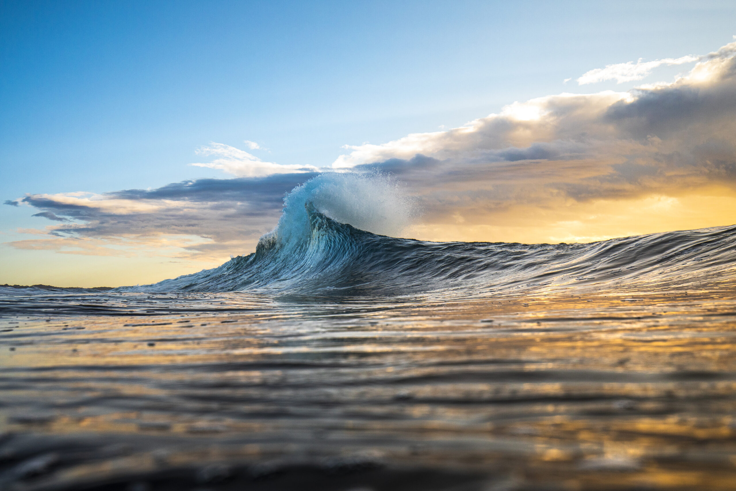 Back blue: Ocean needs $500m investment by 2030 to mitigate climate risk
