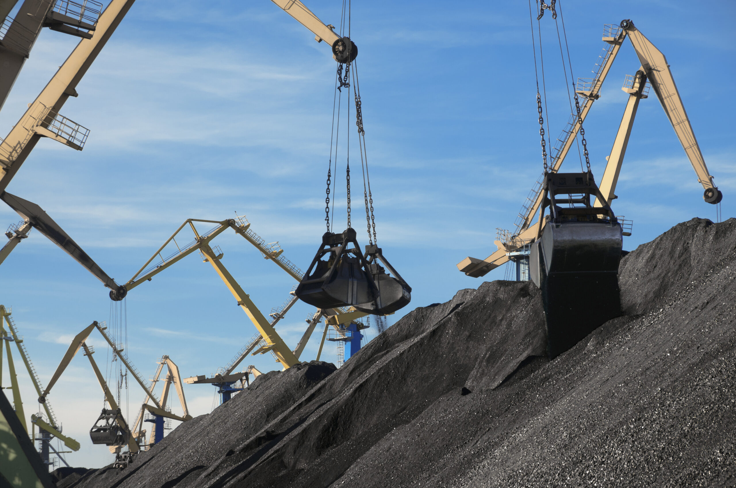 Vanguard's own goal: Carbon-heavy holdings and $3trn climate risk