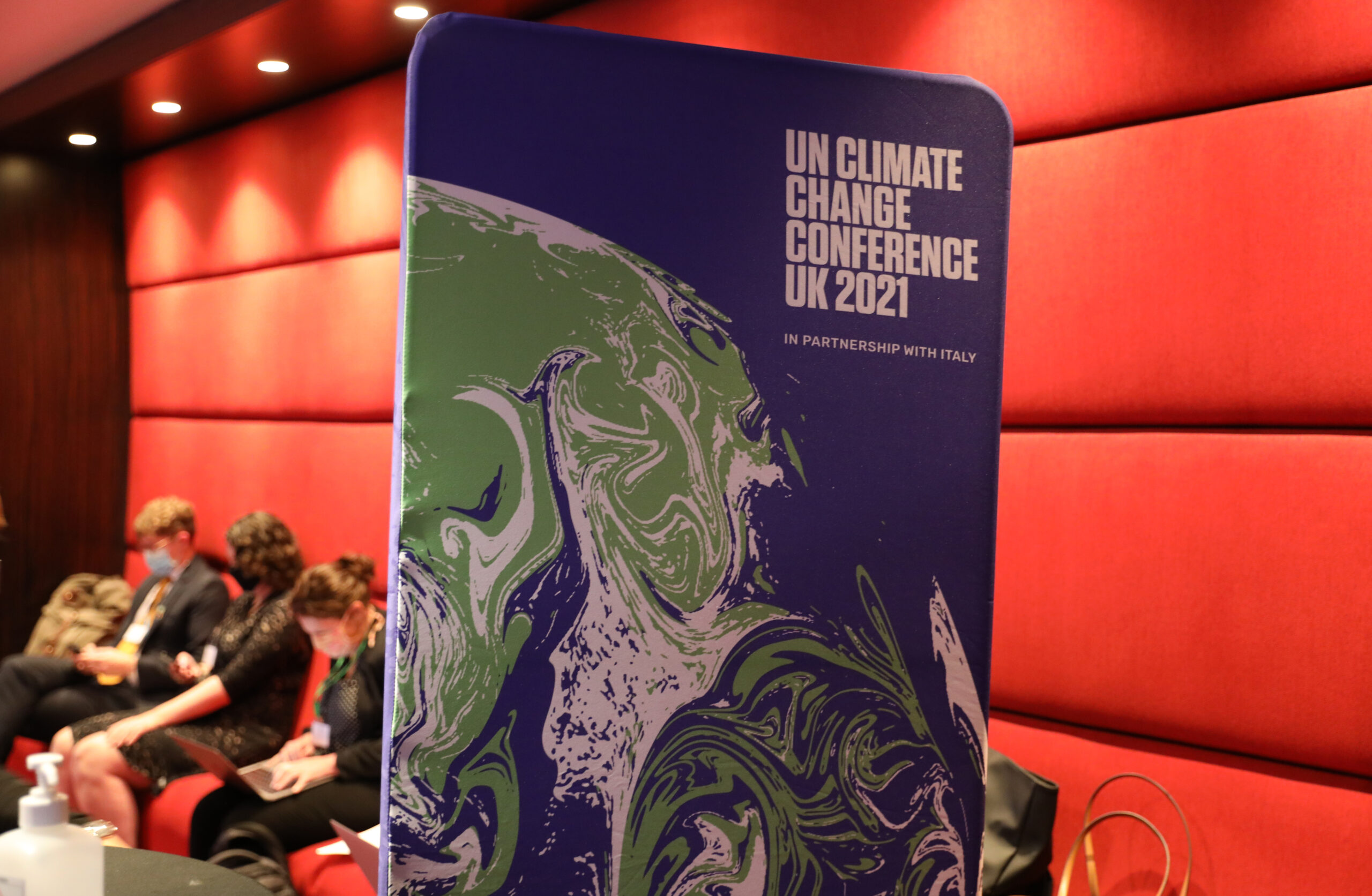 Climate finance progress but coal phase-out remains sticking point at pre-COP26 meeting