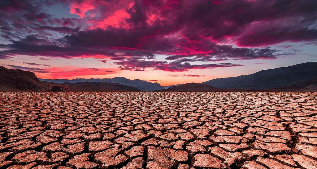 Climate change: IPCC warns climate impacts to be more frequent and severe