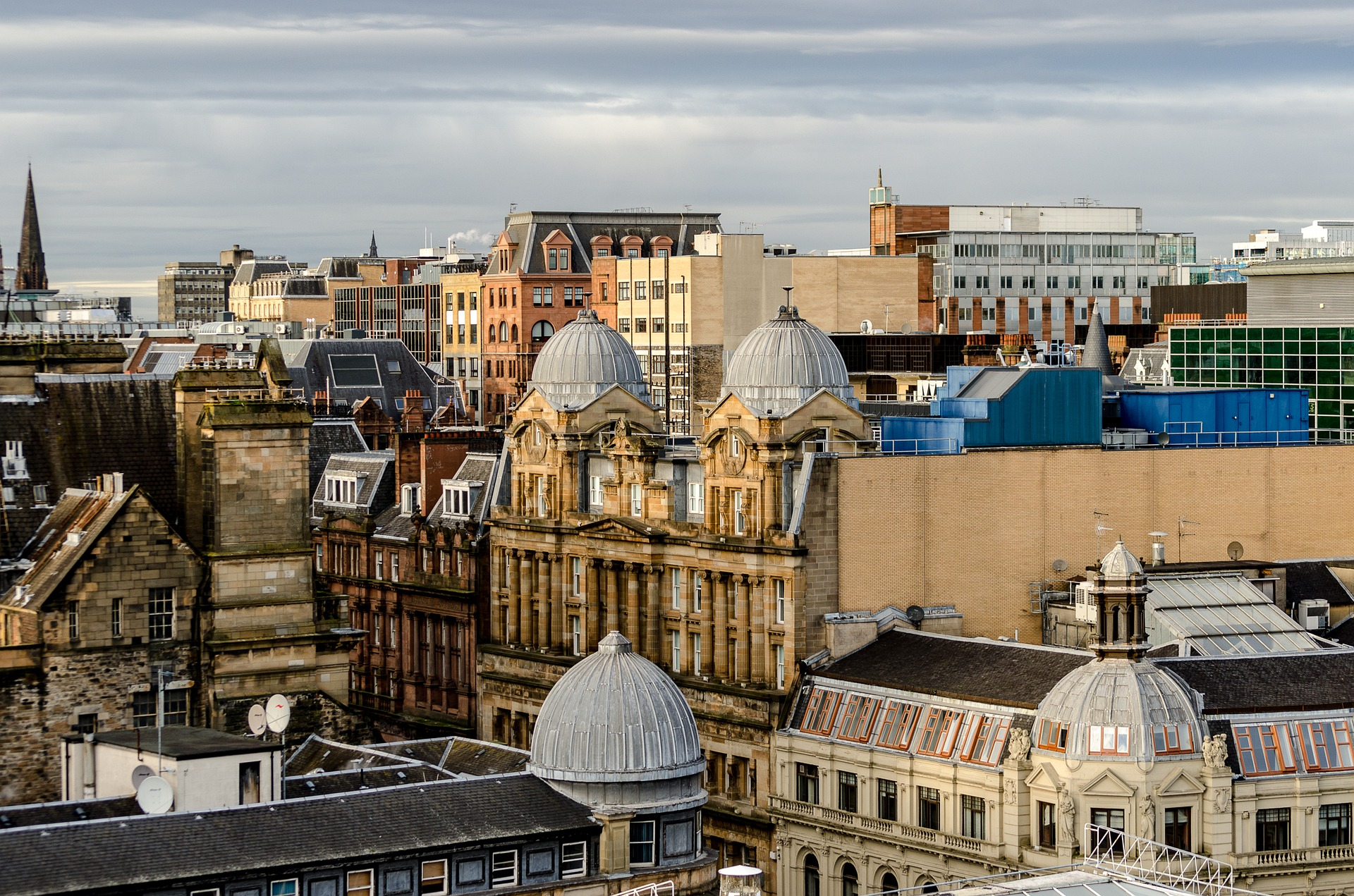 Glasgow announces £30bn of investable green projects