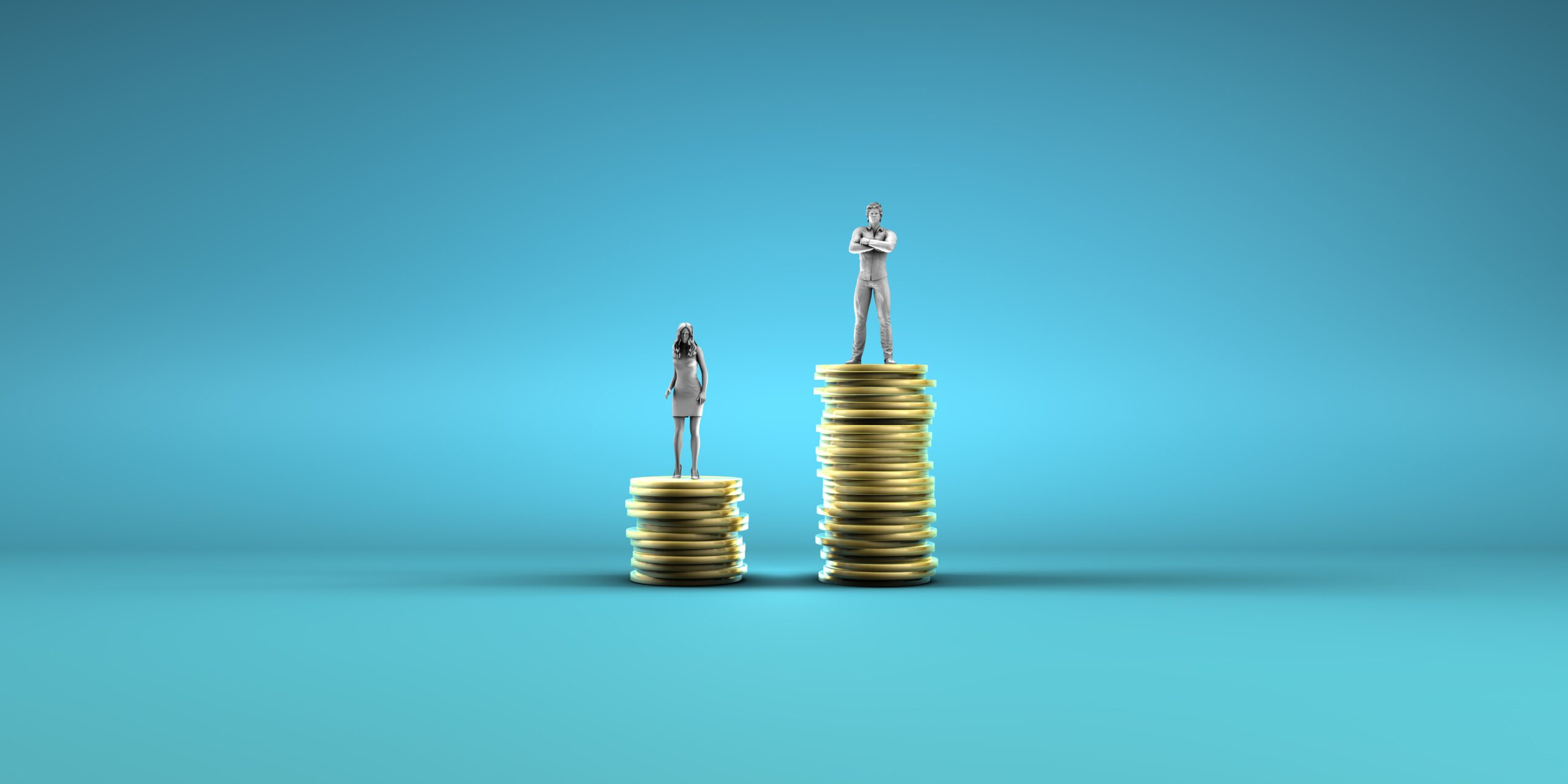 Have you reported your gender pay gap correctly this year?